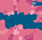 A Welborn Baby Logo